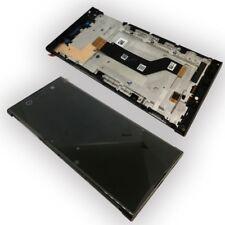 Sony écran LCD complet avec cadre pour Xperia XA1 ultras g3212 Noir échange