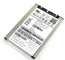 "IBM 1.8"" 200GB 3.0GB/S MSATA MLC SSD ENTERPRISE HDD 43W7746 40K6897, SG9XCS1F"