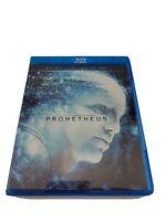 Prometheus (Blu-ray Disc, 2015)