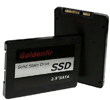 GONDENFIR 120G SATA HARD DISK SSD STATO SOLIDO 2,5 120GB NOTEBOOK LAPTOP 6Gb/s