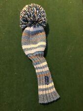 Stitch Golf Knit Driver Headcover