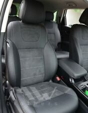 Seat Covers Premium Personal Leather/Alcantara Interior KIA SORENTO III (2015+)