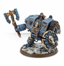 Warhammer 40K: Space Wolves Venerable Dreadnought 53-12