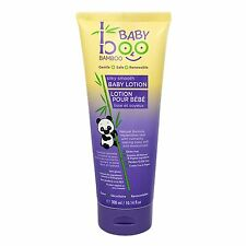 Boo Bamboo Baby Silky Smooth Body Lotion, 10.14 Ounce