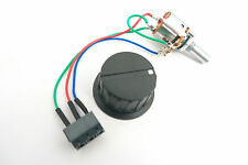 Interrupteur/potentiomètre pour Foissy Golf retriver trolleys.