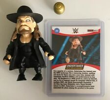 The Loyal Subjects WWE Wrestling Undertaker With Urn TLS