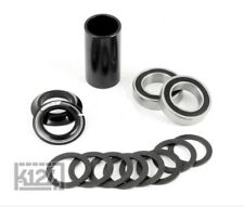 Try-All 22mm Spanish BMX Bottom Bracket Black