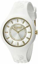 Versus by Versace Fire Island Authentic White Womens Watch & Case VSPOQ0618