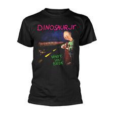 Dinosaur Jr. - Where You Been - Official Mens T Shirt
