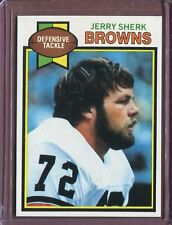 1979 Topps 185 Jerry Sherk NM-MT #D160384