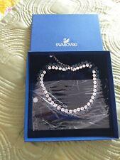 Stunning Genuine Swarovski Necklace BNIB
