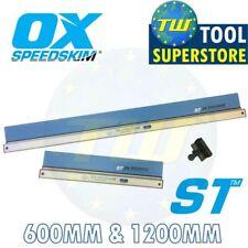 Speedskim ST 1200/600mm & Universal Pole Attachment Pro Super Saver Set OX Tools
