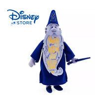 Disney Wisdom • Mago Merlino Edizione Limitata PELUCHE 48CM PLUSH TOY NUOVO
