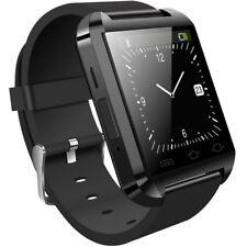 Smartwatch para telefono android bluetooth Brigmton Bwatch-BT2N negro