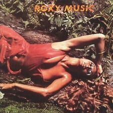 ROXY MUSIC    - STRANDED  -   REMASTERED HDCD CD
