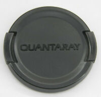 55mm  - Front Snap On Lens Cap - Quantaray - USED E55VV