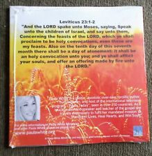 The Day of Atonement CD by Paula White Sealed