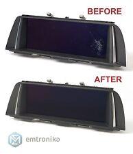 BMW CIC NBT E60 E70 E90 F10 F25 MONITOR LCD Monitor Remodelación