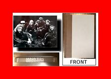 %VG BOOK:PHOTOS+BIOGRAPHY:MIDNIGHT RIDERS: THE STORY OF THE ALLMAN BROTHERS BAND