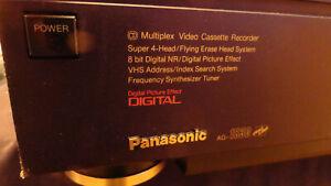 Panasonic AG-1830 Professional VCR.......[J8HG00899]