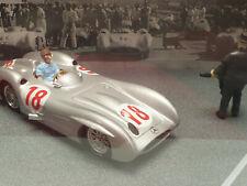 Brumm AS34 Mercedes W196C G.P.Italia 50°Anniversary 1955 J.M.Fangio +A.Neubauer