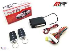 Control Remoto Universal Kit de Cierre Centralizado para AUDI BMW Lancia Alfa Romeo + 2 Dijes