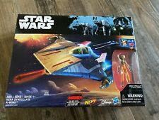 Star Wars REBELS Hera Syndulla A-wing MISB