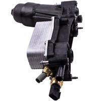 for Dodge Jeep Chrysler RAM 3.6 V6 ONLY Oil Filter Housing Adapter 2014-2017