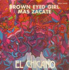 """7"""" El Chicano/Mas Zacate (France)"""