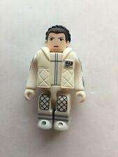 Medicom Tomy  Star Wars KUBRICK HOTH PRINCESS LEIA  loose + complete U.S. seller