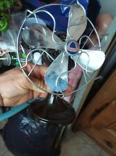 Ancien, superbe petit ventilateur Calor Vintage