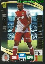 DJIBRIL SIBIDE FRANCE AS.MONACO LIMITED EDITION ADRENALYN 2017 PANINI