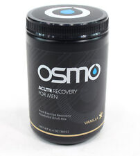 Osmo Nutrition Acute Recovery for Men, Vanilla, 16 Serving Canister, 13.4oz