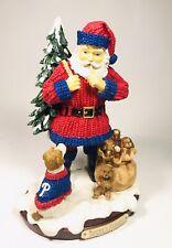 "11"" MLB Philadelphia Phillies Santa's Friend Limited Series Memory Company"