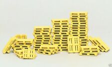 Preiser  17104 -  60 Pallets 1:87