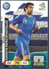 PANINI EURO 2012-ADRENALYN XL-HELLAS-GREECE-SOKRATIS PAPASTATHOPOULOS