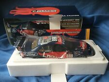 Classic Carlectables 1:18 Ford BA Falcon 2006 Phillip Island Craig Lowndes