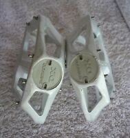 Old School BMX Shimano DX Pedals 9/16