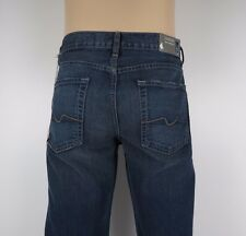 NWT 7 Seven For All Mankind CARSEN, BKBY, Size 30,