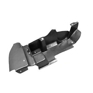 New Aftermarket Front Driver Side Undercar Shield 15826162
