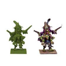 D&D RPG Fantasy Miniatures Unpainted Goblin Pirate Miniature Deckhand