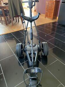Powakaddy FW5S Electric golf trolley - Superb!