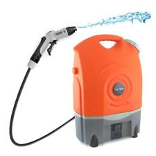 New PCRWASH21 Pure Clean Outdoor Portable Spray Pressure Washer Cleaner System