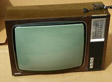 PRL) TELEVISORE TV MINERVA INDIANA MODELLO 7061/11 COLLEZIONE VINTAGE COLLECTION