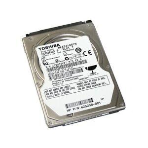 HARD DISK HDD 320GB SATA 2,5? NOTEBOOK TOSHIBA MK3261GSYN LAPTOP-