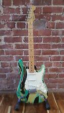 1987 Fender Bowling Ball Stratocaster