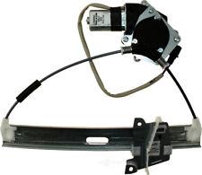 Power Window Motor and Regulator fits 2008-2011 Mercury Mariner  WD EXPRESS