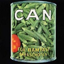 CAN - Ege Bamyasi - LP (black) + MP3 1972 Spoon