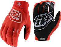 Troy Lee Designs Air Bike Gloves Orange 2020