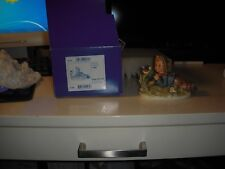"Hummel Figurine #612 2/0 ""Lazybones"""